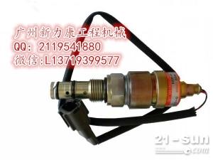 日立EX200-2/3/5压力传感器4436535 4436271 43550012