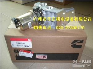 4902952康明斯燃油泵垫片 康明斯4902952