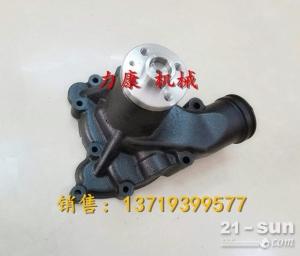 销售日立300-3发动机6SD1水泵1-13650068-1