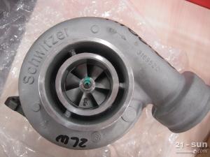 供应沃尔沃涡轮增压器