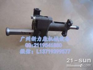 五十铃4JB1发动机水泵8-9723330-0