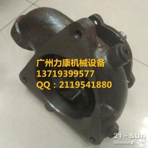 日立EX70五十铃4JG2发动机水泵8-97028590-0