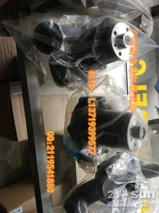 日立EX200-1发动机6BD1T水泵1-13610145-2