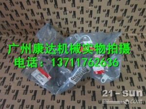 供应康明斯QSB6.7燃油回油管4943939