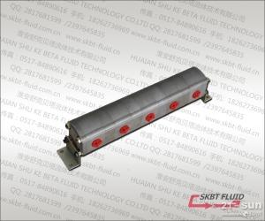 CFA1-5系列160升1分5齿轮分流器