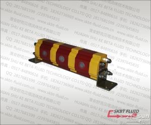 FD00型1分3齿轮同步马达