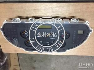小松装载机  WA380Z-6 仪表盘 监控器  7823-30-9212