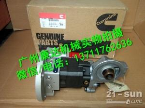 供应康明斯QSM11燃油喷射泵3090942