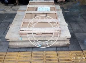 小松装载机  玻璃  423-S52-4420