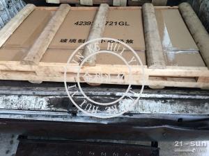 小松装载机  玻璃  423-926-4721