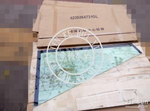 小松装载机  玻璃 423-926-4731