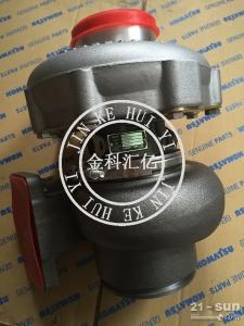 小松装载机    增压器 6152-82-8310