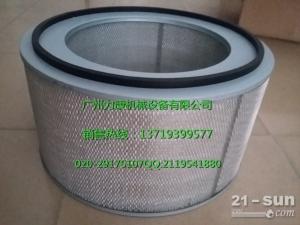 大宇斗山DH130 DH131空气滤芯P182059 P11...