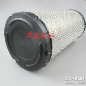 大宇斗山DH180空气滤芯 唐纳森滤芯P182064 P119375