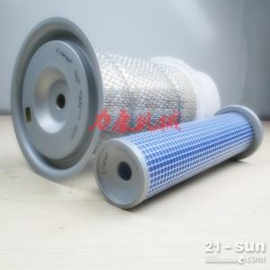 大宇斗山DH280 DH320空气滤芯P127314 P127315