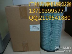 日野发动机W06E空气滤芯 唐纳森滤芯 P181080