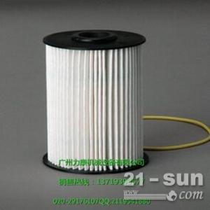 日野发动机EK200柴油滤芯23401-1221  P550...