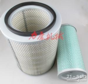 日立EX200-5五十铃6BG1T 空气滤芯P821938 P821963