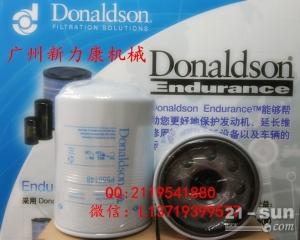 现代R280LC康明斯6CT8.3柴油滤芯P550440