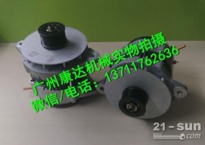 供应卡特374D发电机