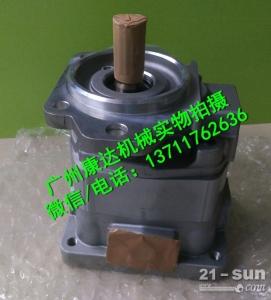 代理小松WA380-3前泵705-11-38240