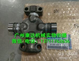 代理小松装载机WA320-5十字轴418-20-32620
