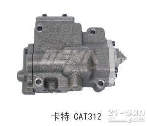 提升器卡特CAT312