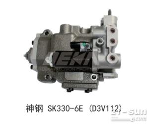 提升器神钢SK330-6E(D3V112)