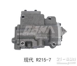 提升器现代R215-7