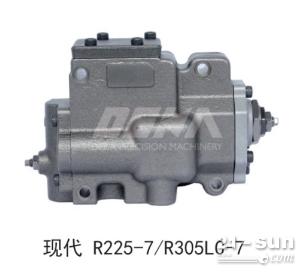 提升器现代R225-7/R305LC-7