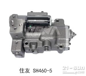 提升器住友  SH460-5