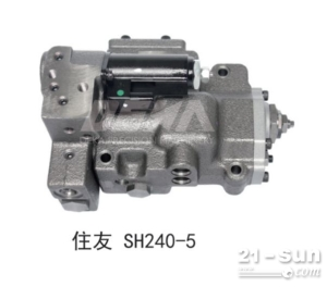 提升器住友SH240-5