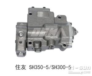 提升器住友SH350-5/SH300-5