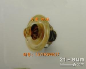 神钢SK75-8挖掘机五十铃4LE2发动机节温器