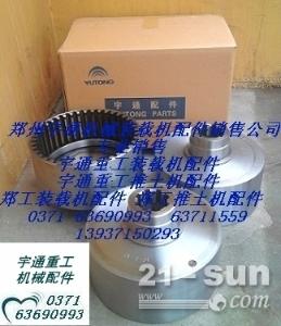 宇通重工50E-1配件铲车变速箱离合器