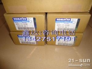 小松PC400-8大修包、小松PC400-8喷油器6251-11-3100