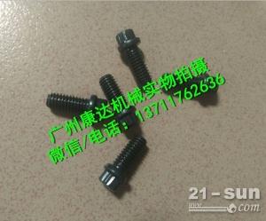 卡特3306喷油嘴压板螺栓1T0416