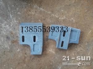 郑州鑫宇JS1500混凝土搅拌机叶片搅拌臂衬板