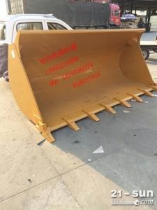 徐工500K装载机铲斗配件