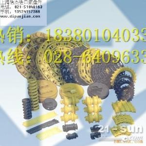 小松挖掘机履带总成PC200-PC300-PC6