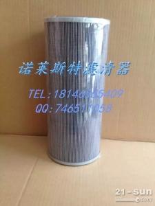 供应于玉柴挖掘机配件 Y60-8 65-8 液压油滤芯