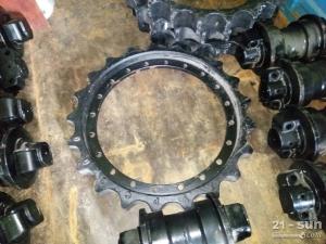 卡特336支重轮,引导轮,驱动轮,拖带轮,驱动齿