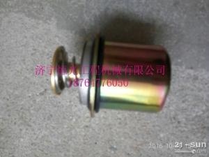 小松PC300-7节温器