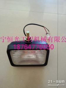 小松PC200-7大臂灯