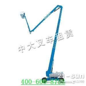 日照开发区双桅杆高空作业平台供应商