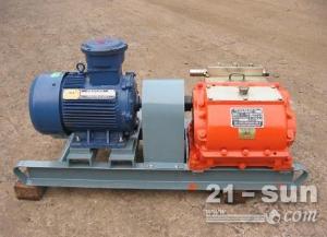 BRW80/20乳化液泵站
