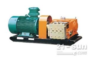 BRW80/31.5乳化液泵站