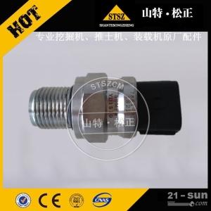 海南PC360-8M0小松挖掘机原厂主阀压力传感器7861-93-1812山特松正 王兴为