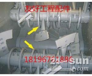 仕高玛120站2000型混凝土搅拌机配件厂家直销(货到付款)