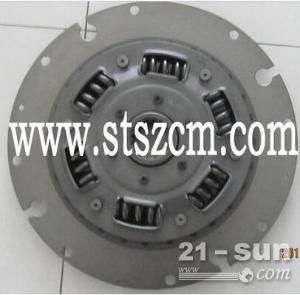 特惠专用小松200-8发动机和液压泵连接的减震盘